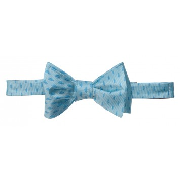 Booze Cruise Bow Blue